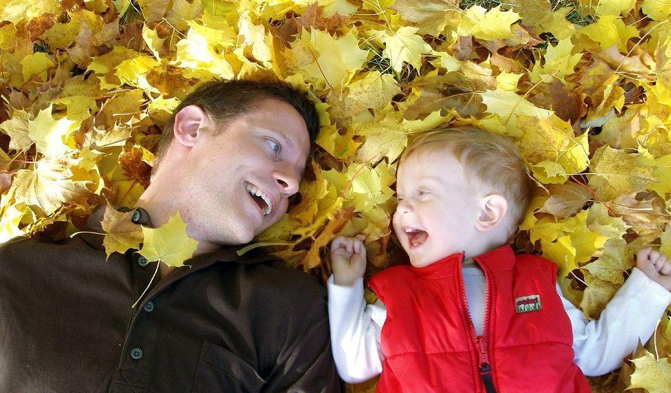4 Ways Leadership is Like Good Parenting